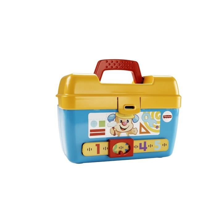Fisher price boite outil eveil achat vente table - Ma table d eveil parlante 2 en 1 ...