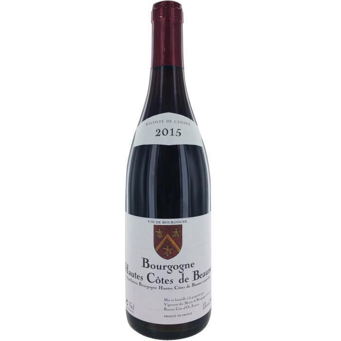 Hautes c tes de beaune 2014 vin rouge achat vente vin for Tuile cote de beaune