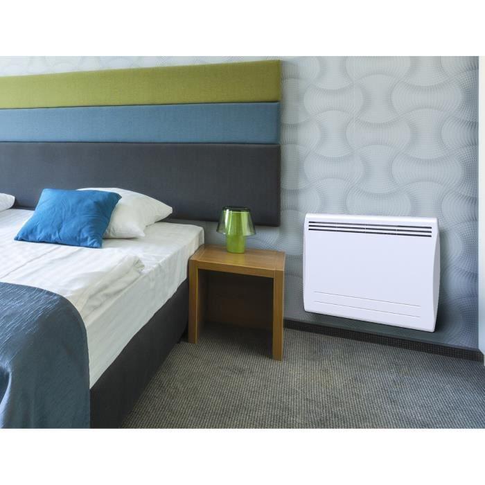 chauffage lectrique achat vente chauffage lectrique. Black Bedroom Furniture Sets. Home Design Ideas