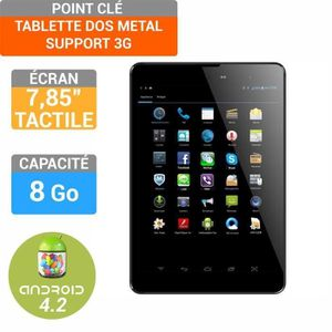 informatique tablettes tactiles ebooks android lf  haier