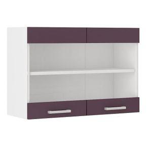 meuble haut cuisine vitre achat vente meuble haut. Black Bedroom Furniture Sets. Home Design Ideas