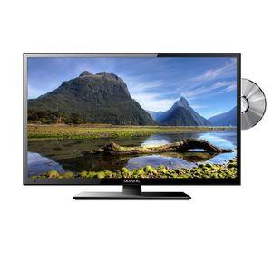 Téléviseur LED OCEANIC TV Combo DVD LED215DVD2 - Full HD 1080p -