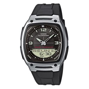 MONTRE Casio Collection AW-81-1A1VES Chronographe Hommes