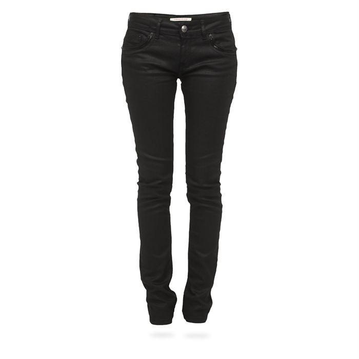 kaporal jean femme noir achat vente jeans kaporal 5. Black Bedroom Furniture Sets. Home Design Ideas