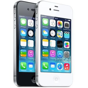 iphone 5 blanc occasion achat vente iphone 5 blanc. Black Bedroom Furniture Sets. Home Design Ideas