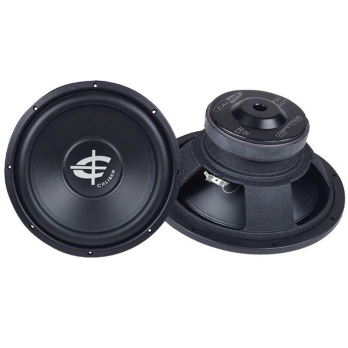 subwoofer caliber cw12 haut parleur voiture avis et prix pas cher les soldes sur cdiscount. Black Bedroom Furniture Sets. Home Design Ideas