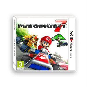 JEU 3DS MARIO KART 7 3D / 2DS-3DS