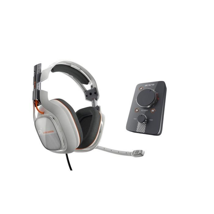jeux pc video console accessoires astro gaming a mixamp pro ma dolby  f awp