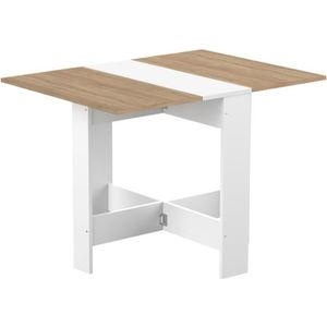 Table gain de place achat vente table gain de place for Table a manger gain de place