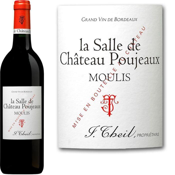photo Chateau La Salle de Poujeaux Moulis