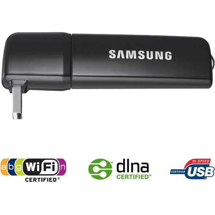 samsung wis12abgnx xec dongle wi fi achat vente cle. Black Bedroom Furniture Sets. Home Design Ideas