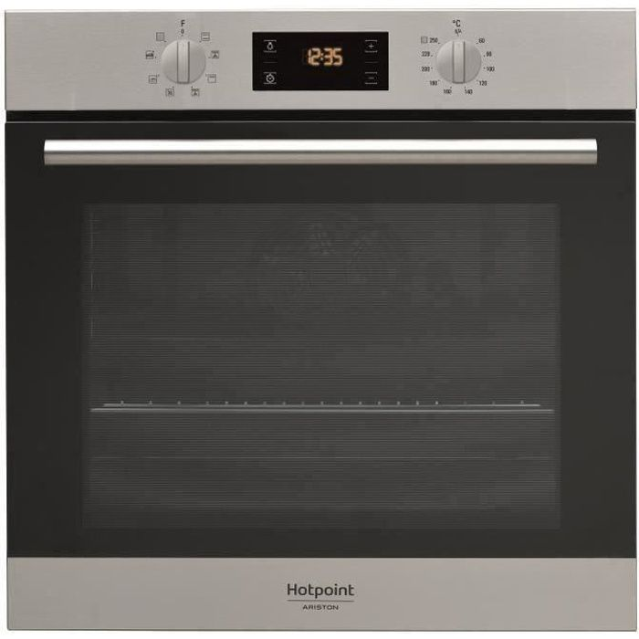 Hotpoint fa2 540 p ix ha four multiofnction pyrolyse 66l for Whirlpool akz 520 ixpf