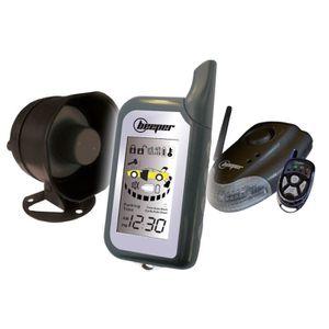 Alarme auto Bi-directionnelle XR9