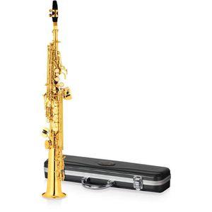 SAXOPHONE DELSON Saxophone soprano droit