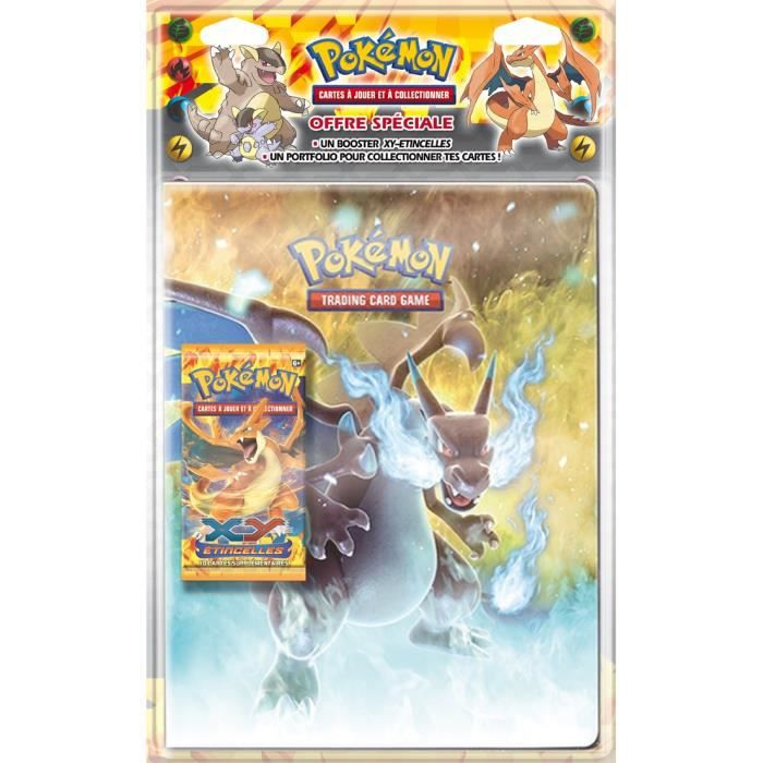 cahier booster xy6 pokemon de asmodee. Black Bedroom Furniture Sets. Home Design Ideas