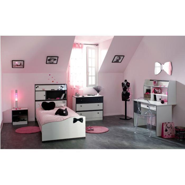 Meubles chambre enfant chambres compl tes enfant achat for Une chambre a coucher complete