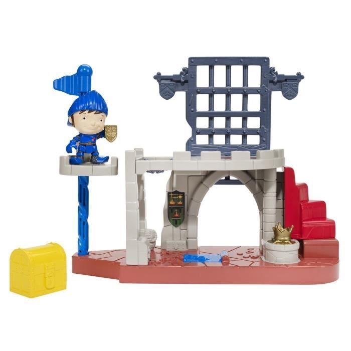 Mike le chevalier la chambre au tresor achat vente - Chateau de mike le chevalier ...