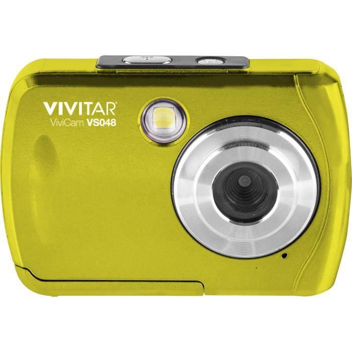 vivitar vs048 appareil photo num rique compact 16. Black Bedroom Furniture Sets. Home Design Ideas