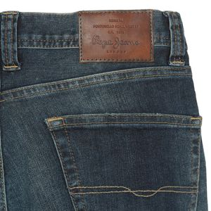 PEPE JEANS Jean Cane Homme Slim