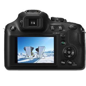 PANASONIC FZ72 - MOS 16MP Zoom 60x Appareil photo numérique Bridge