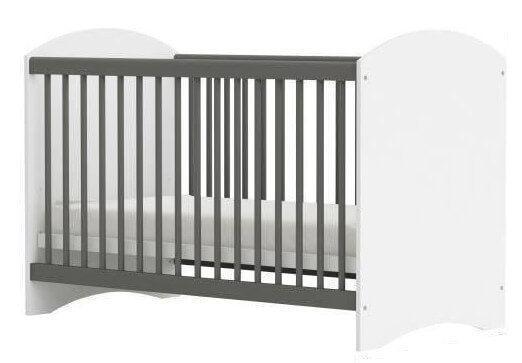 chambre bebe lit barreaux