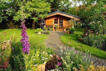 Abri de jardin bois achat vente abri de jardin bois pas cher soldes d s le 27 juin - Cabane jardin soldes calais ...
