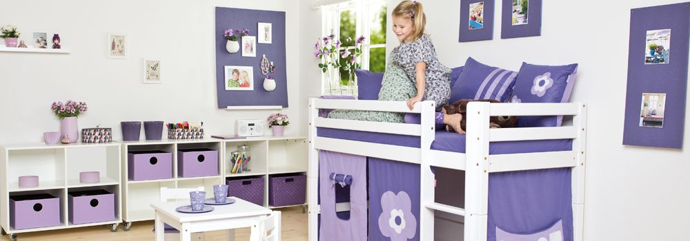comment am nager un lit mezzanine dans une chambre d 39 enfant cdiscount. Black Bedroom Furniture Sets. Home Design Ideas