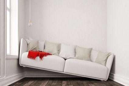 Comment Meubler Un Grand Salon comment aménager un salon de 12 m² ? - cdiscount