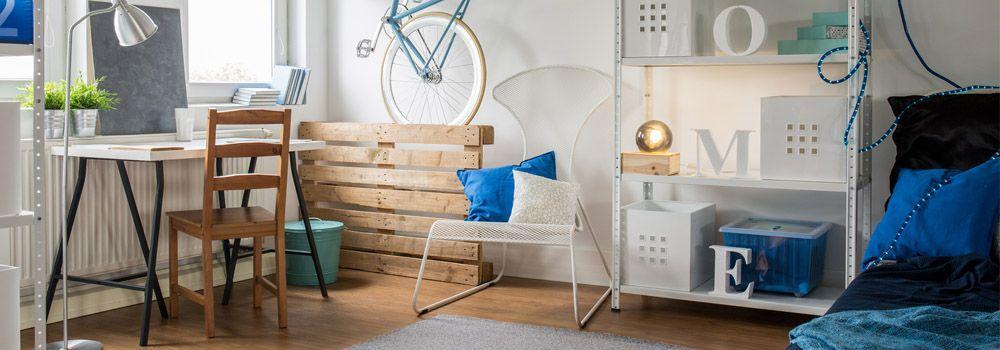 quel budget pr voir pour d corer un studio d 39 tudiant cdiscount. Black Bedroom Furniture Sets. Home Design Ideas