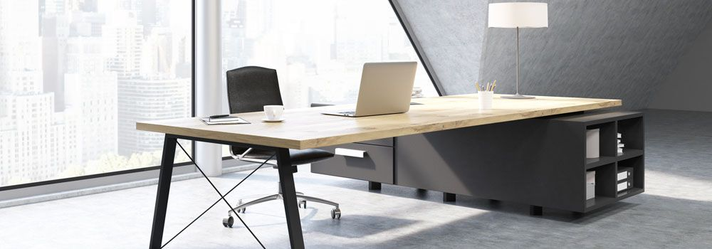 bureaux fauteuils chaises comment am nager votre espace de travail cdiscount. Black Bedroom Furniture Sets. Home Design Ideas