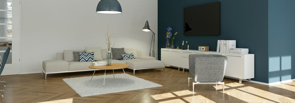 comment colorer un salon moderne et chic cdiscount. Black Bedroom Furniture Sets. Home Design Ideas