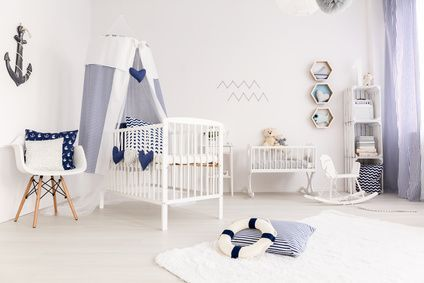 Meuble b b achat vente meuble b b pas cher french for Coin bebe chambre parents