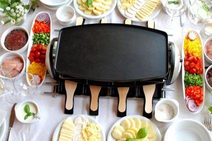 appareil raclette achat vente pas cher cdiscount. Black Bedroom Furniture Sets. Home Design Ideas