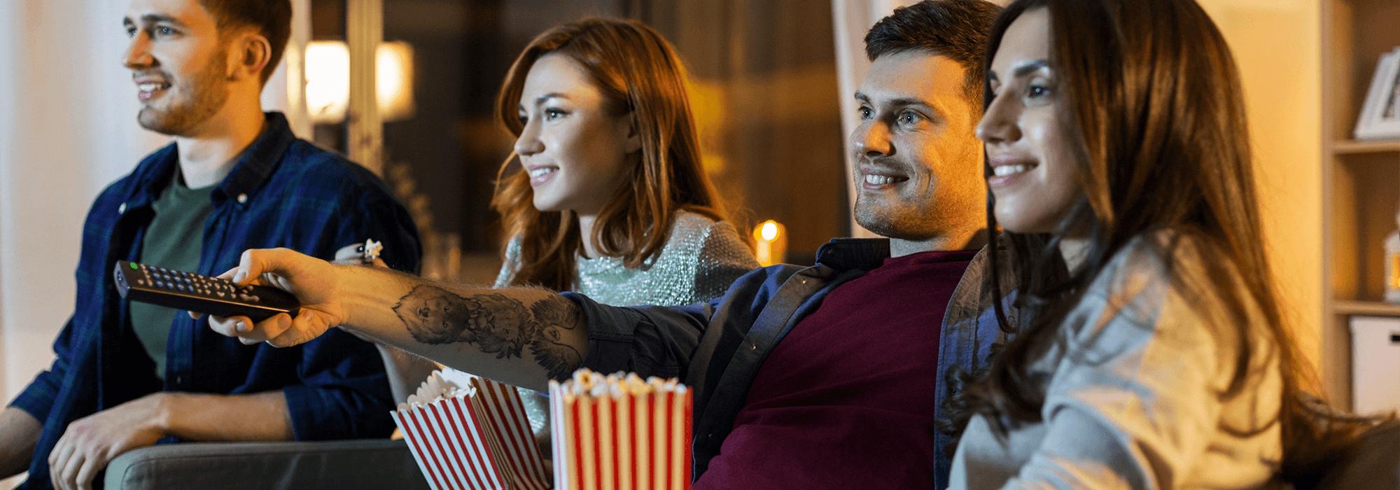 Choisir Sa Tv En Fonction De La Distance comment choisir son téléviseur ? - cdiscount