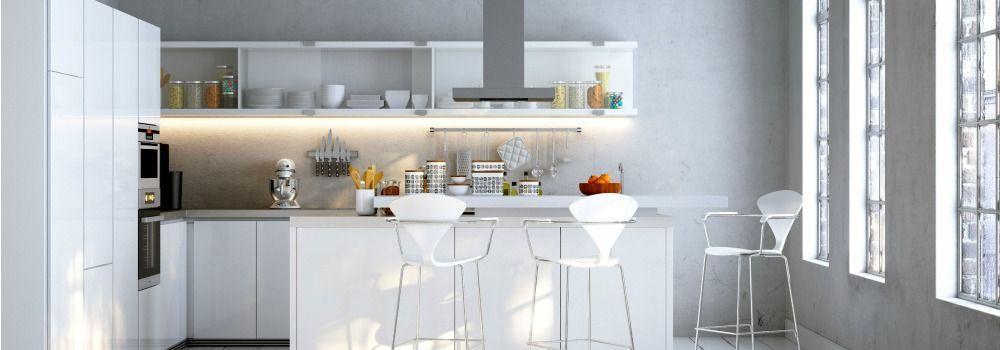 Comment créer une décoration de cuisine moderne ? - Cdiscount