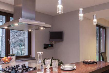Plafonnier cuisine - Achat / Vente Plafonnier cuisine intérieur pas ...