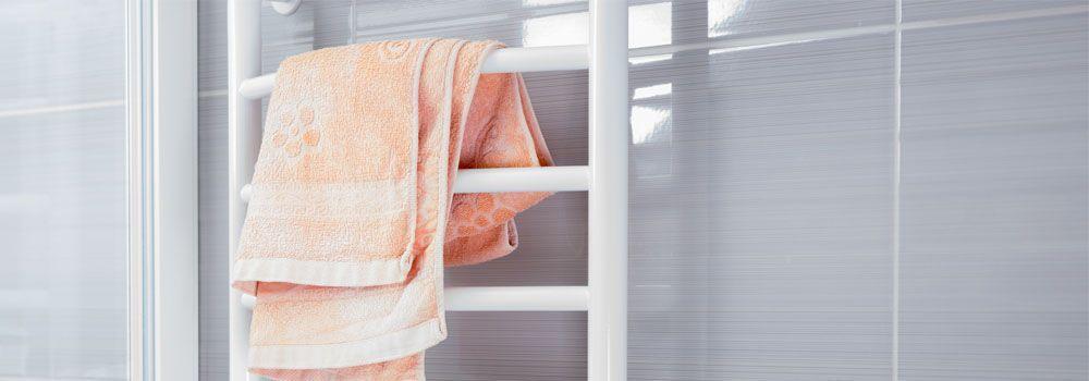 Comment Installer Son Sèche-Serviette ? - Cdiscount