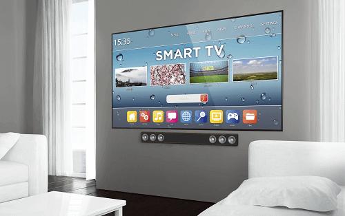 La TV connectée