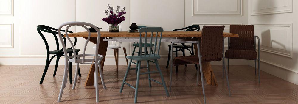 chaises identiques ou chaises d pareill es que choisir cdiscount. Black Bedroom Furniture Sets. Home Design Ideas