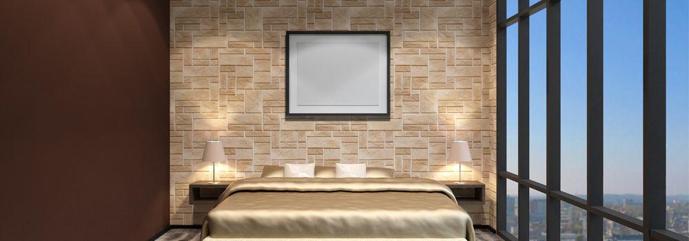 cadres miroirs troph es j 39 accroche quoi au dessus de mon lit cdiscount. Black Bedroom Furniture Sets. Home Design Ideas