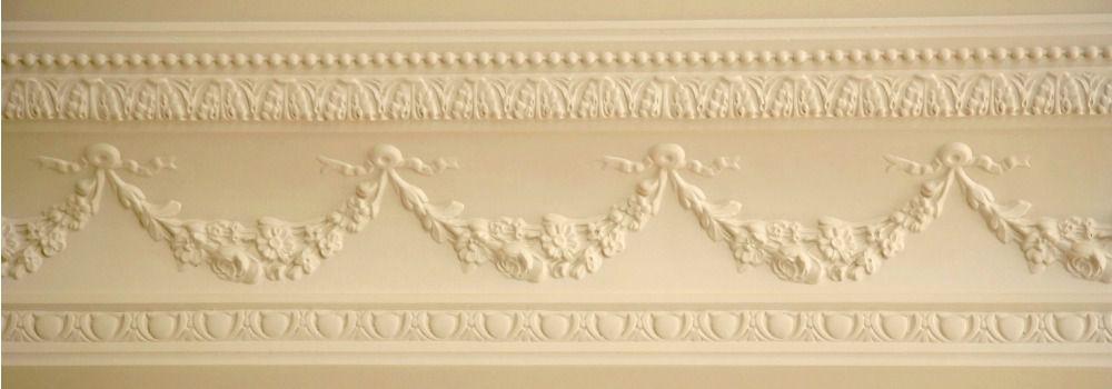 Comment Retirer Les Moulures Du Plafond Cdiscount - Moulure plafond salle de bain