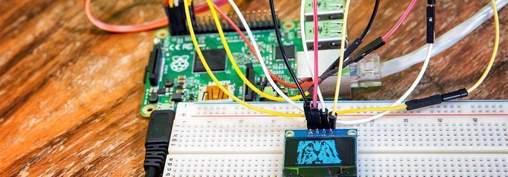 Un nano-ordinateur Raspberry Pi