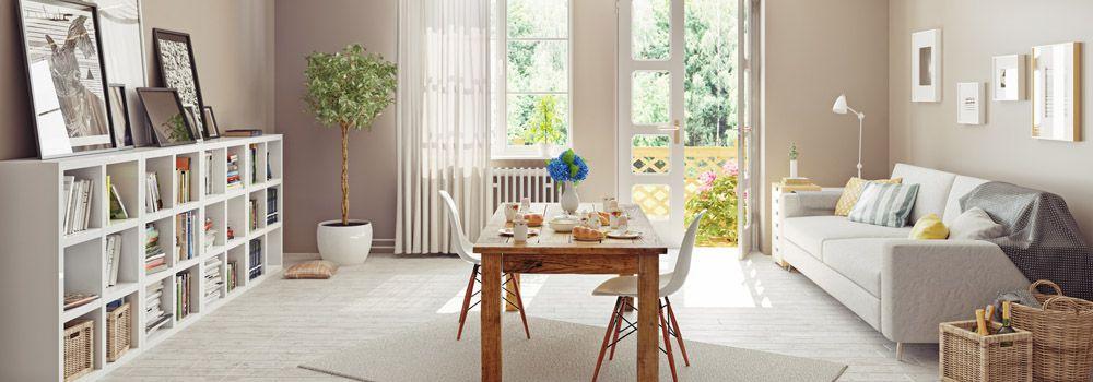 pourquoi choisir la d coration scandinave cdiscount. Black Bedroom Furniture Sets. Home Design Ideas