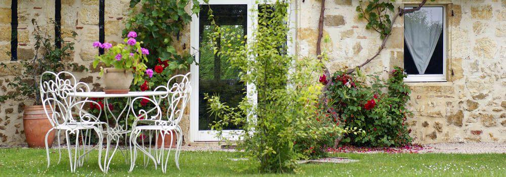 Comment nettoyer un salon de jardin ? - Cdiscount