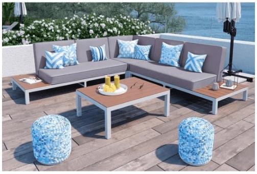 Comment choisir son mobilier de jardin ? - Cdiscount