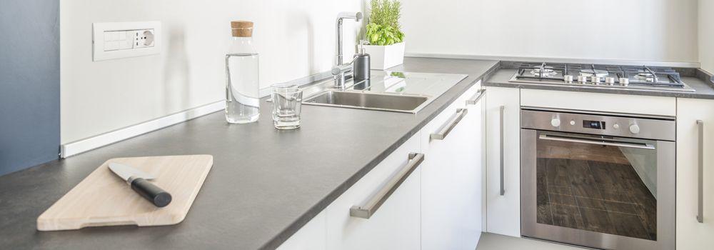 Studio d\'étudiant : comment meubler une petite cuisine ? - Cdiscount