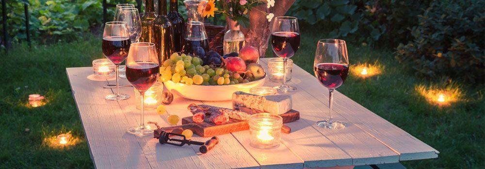 Comment choisir sa table de jardin ? - Cdiscount