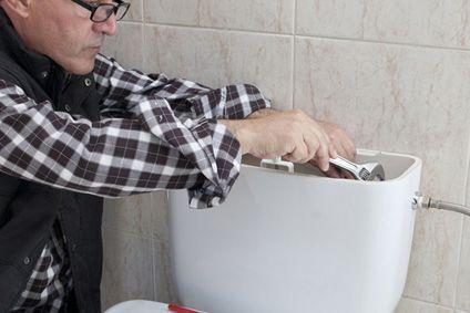 Meuble wc achat vente meuble wc pas cher soldes d s le 27 juin cdiscount - Remplacer une chasse d eau ...