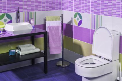 Comment Décorer Ses WC ...