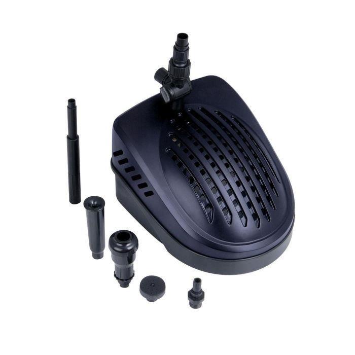 UBBINK Pompe de bassin filtrante Powerclear 5000